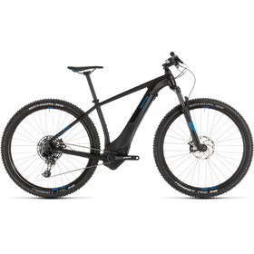Cube Reaction Hybrid EAGLE 500 E-MTB Hardtail black